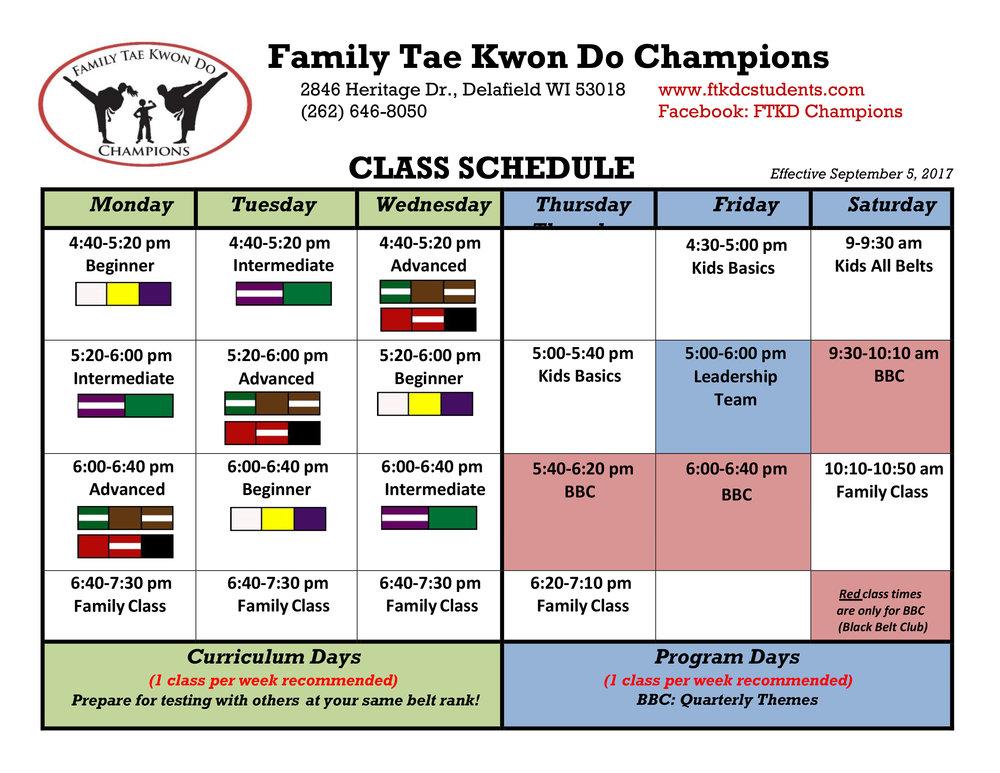Dela Class Schedule 2017.jpg