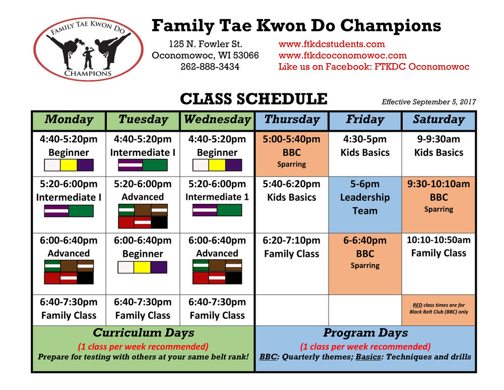 Ocon Class Schedule Sept2017.jpg