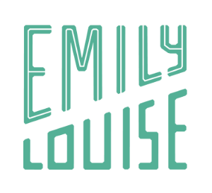 Emily Louise - Graphic Design