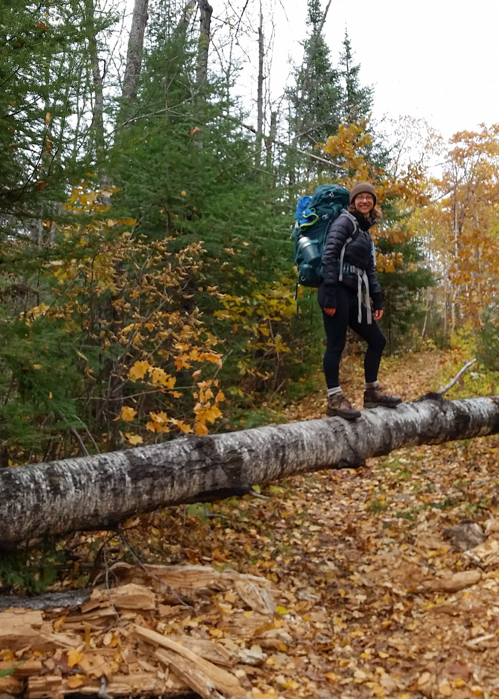Superior Hiking Trail | MN
