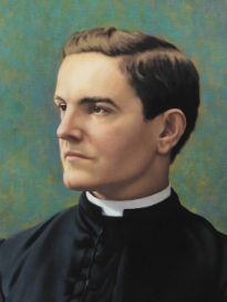 Fr. McGivney by Richard Whitney
