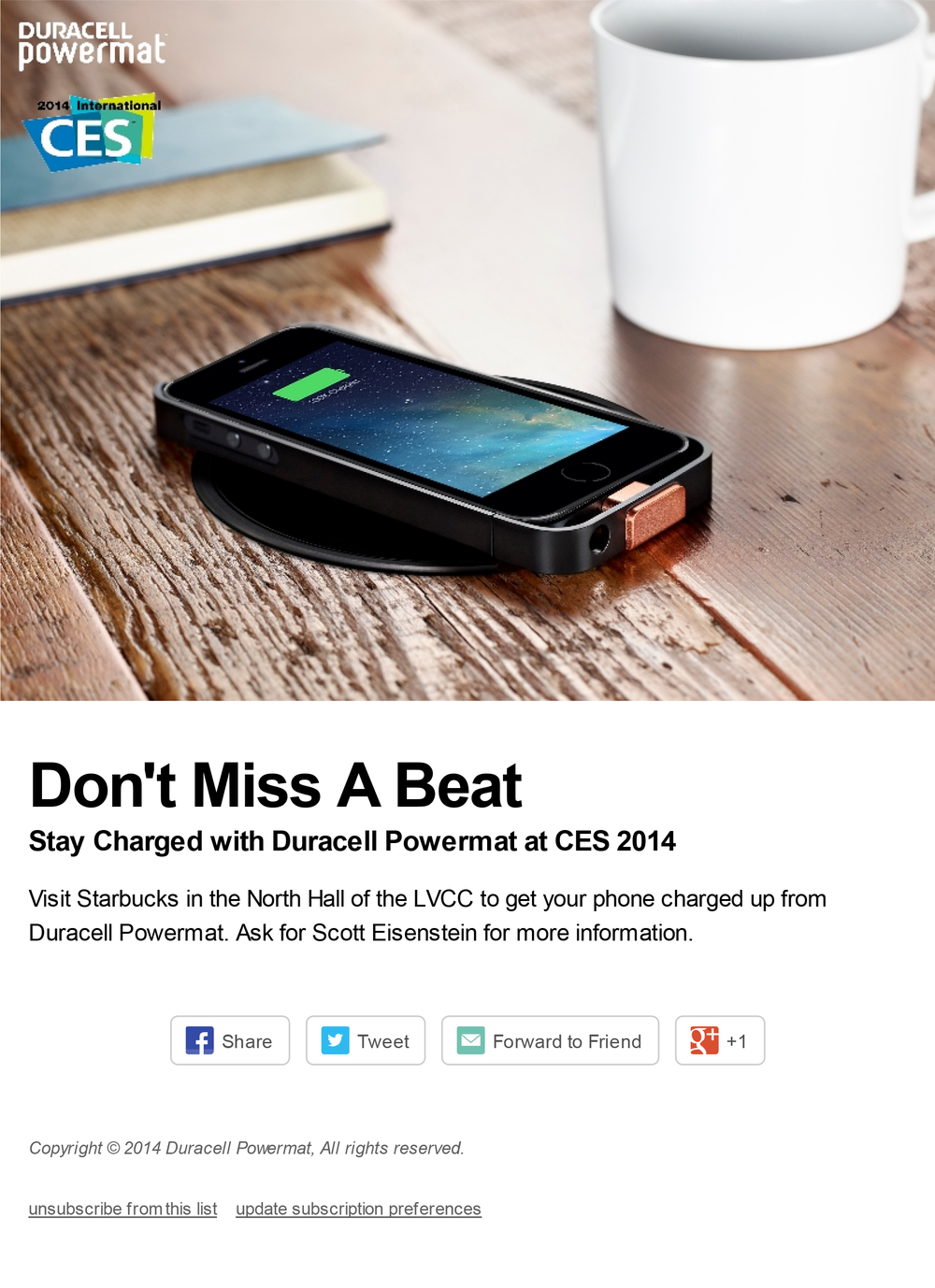 CES 2014 Wireless Charging at LVCC Starbucks from Duracell Powermat-1.png