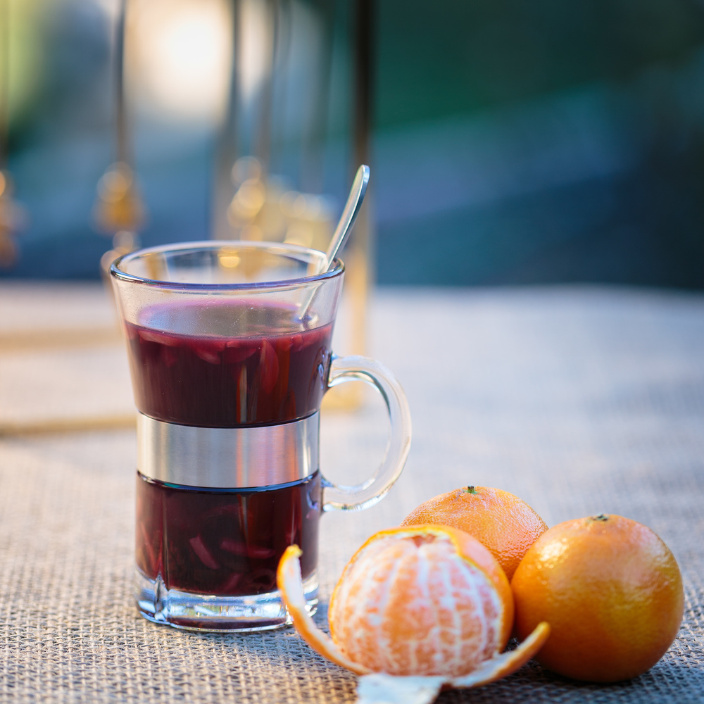 Mulled Wine - Gløgg