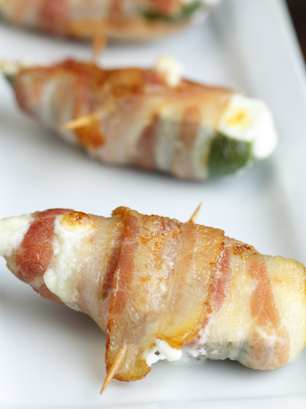 Jalapeño poppers my way