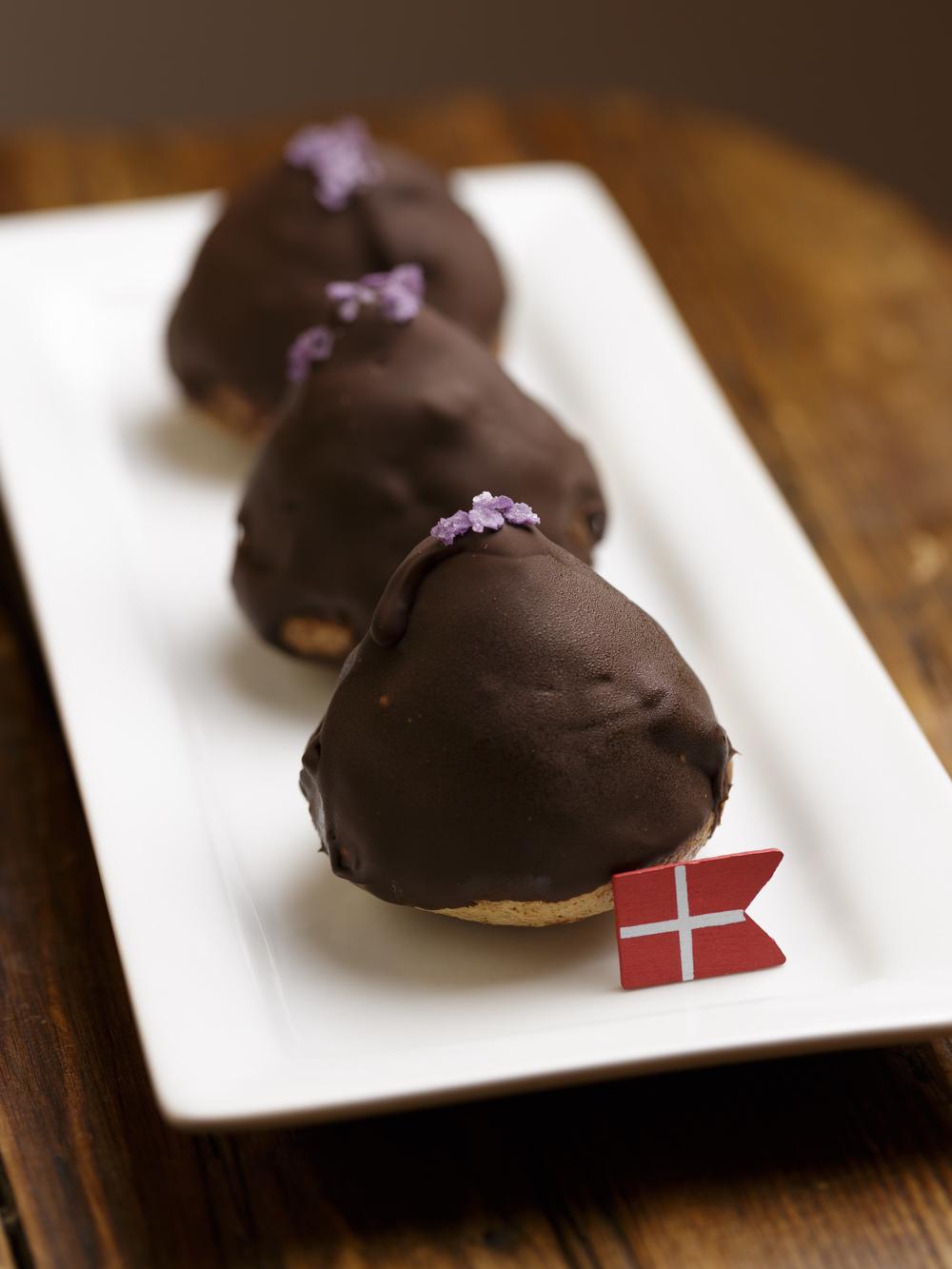 Sarah Bernhardt Cake Recipe