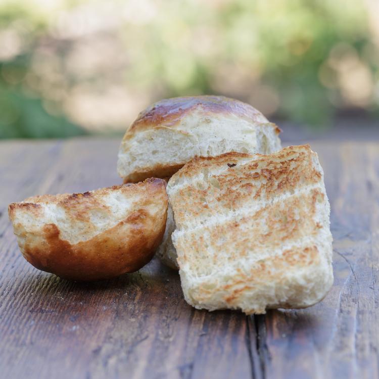 Hveder Hvedeknopper Sweet Sour Savory