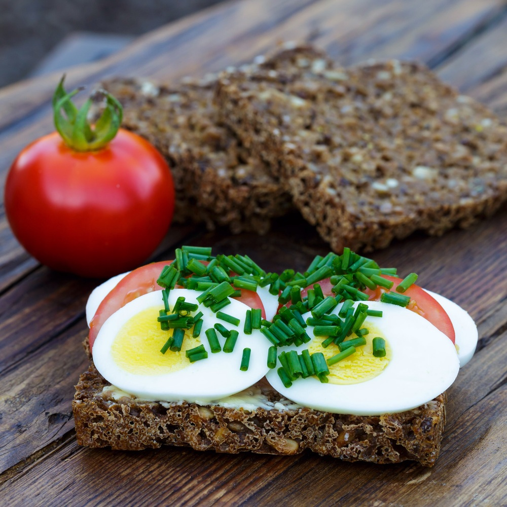 Danish Rye Bread revisited
