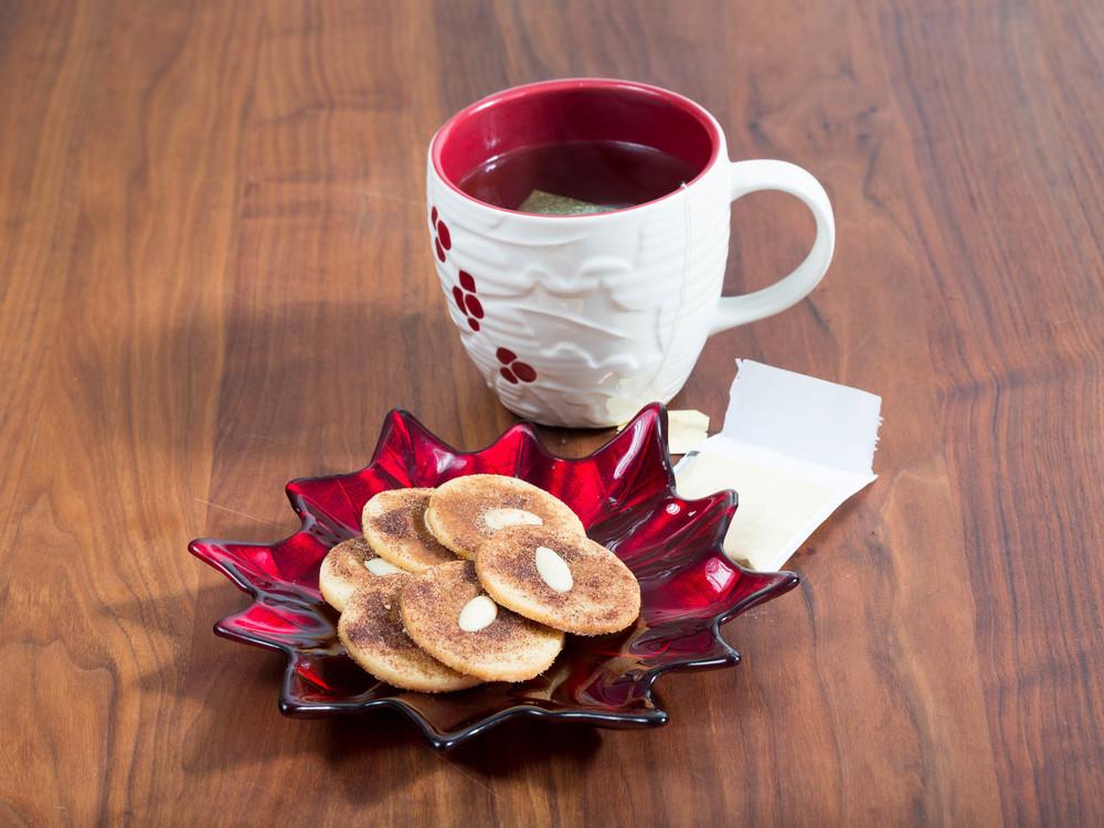 Jødekager, Jewish Cookies