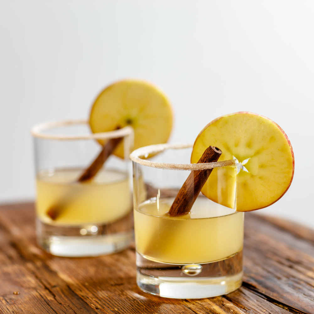 Apple Pie-tini