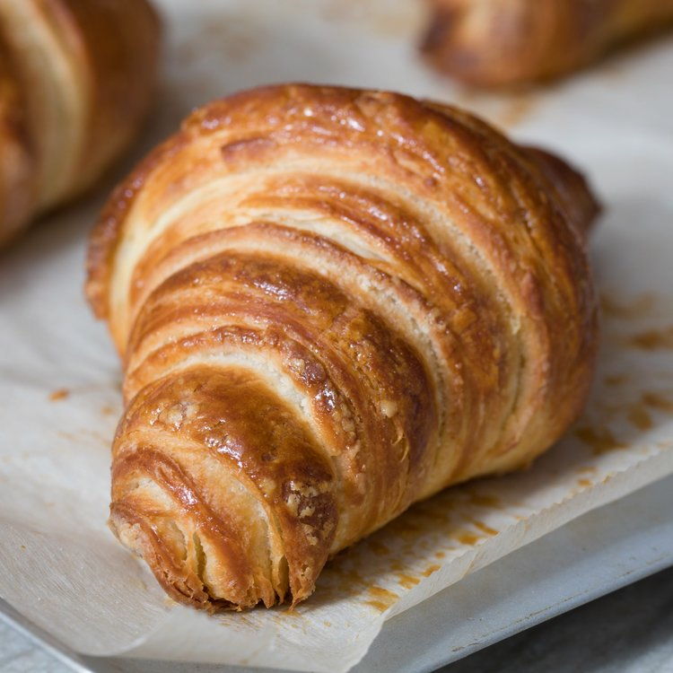 croissants sweet sour savory