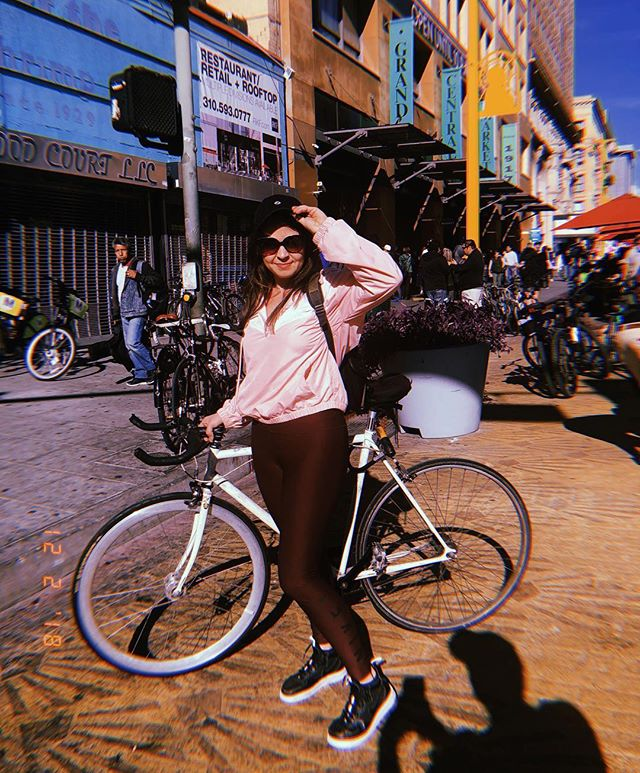 🥰🚲 @ciclavia days are the best days
