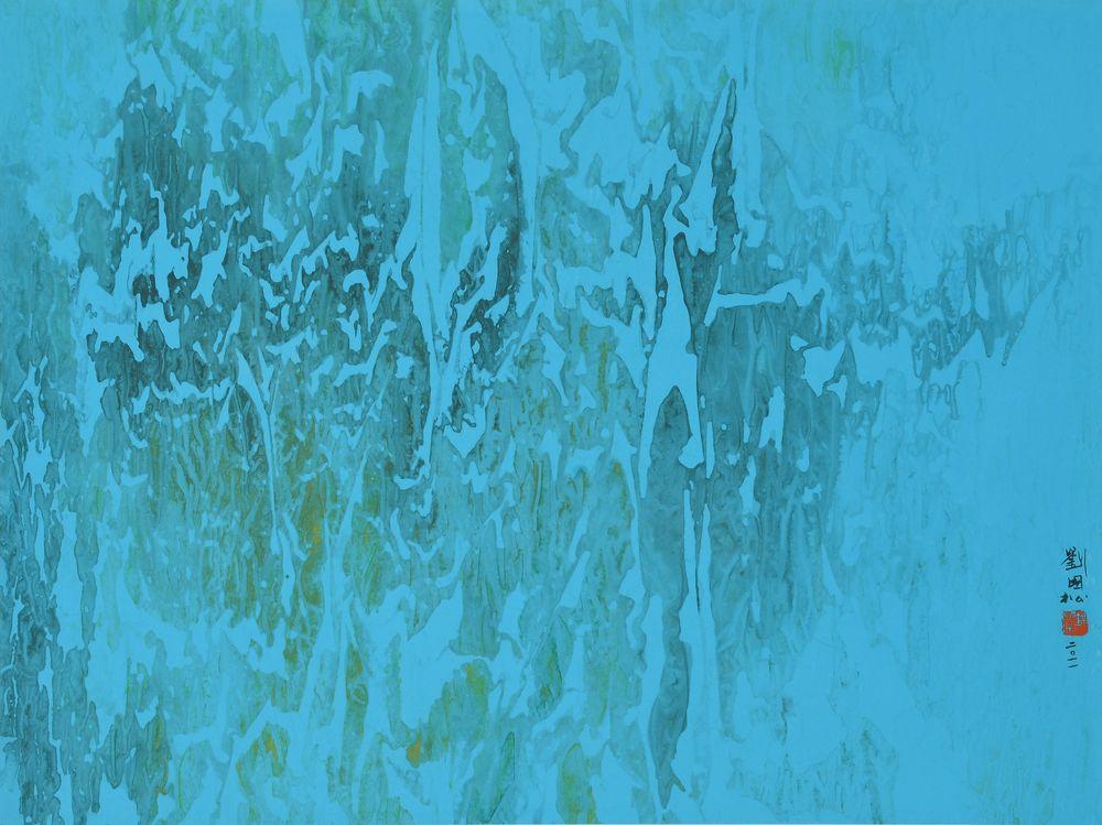 水影太湖山石