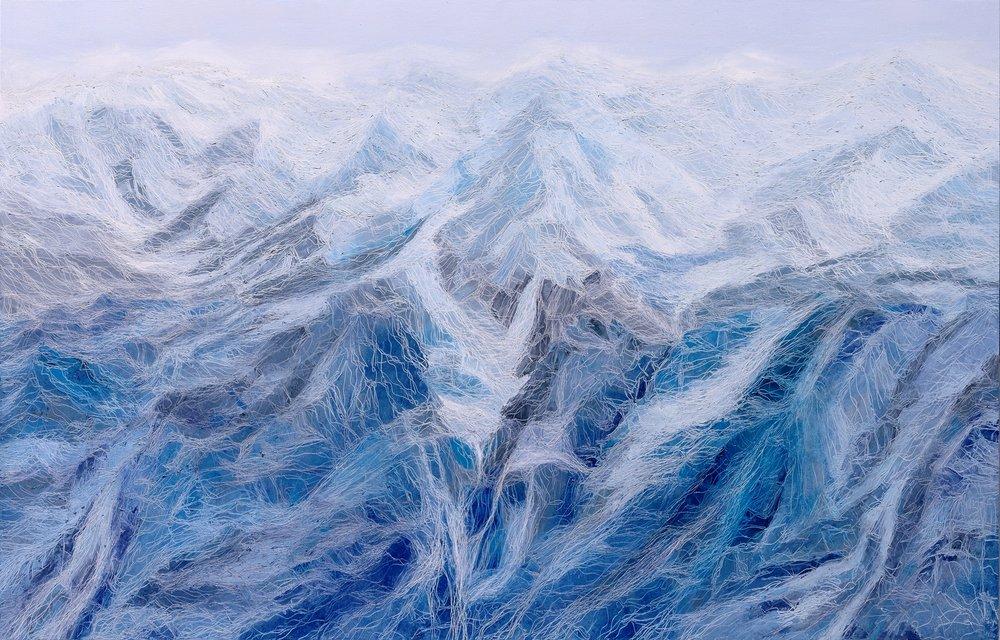 峰 Cold Peaks 1