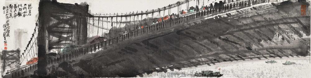 紐約皇后大橋