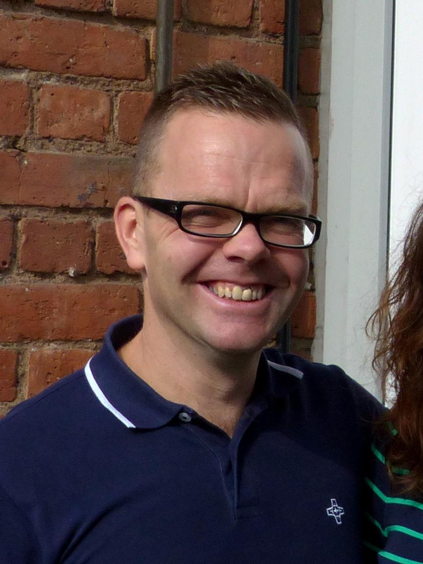 Mark Manchester Church