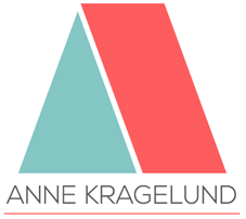 Anne Kragelund Graphic Design