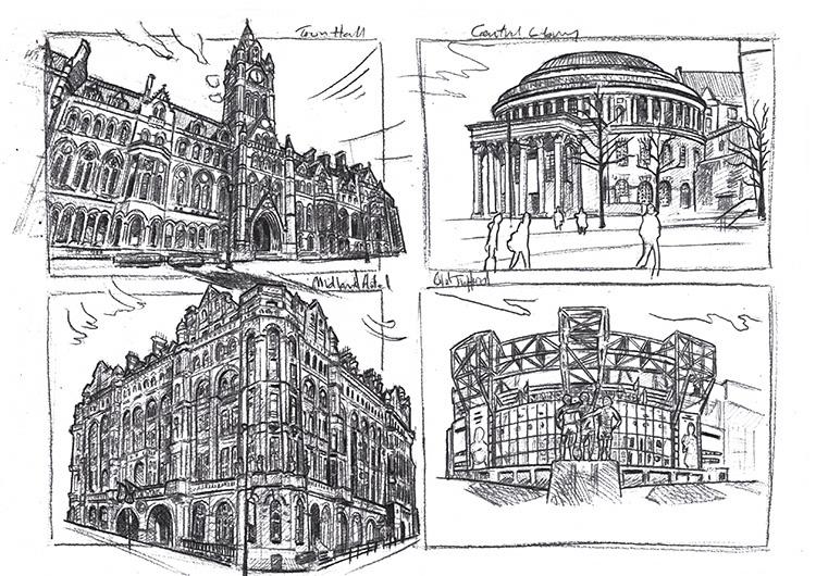 fig.3 Manchester Studies 2