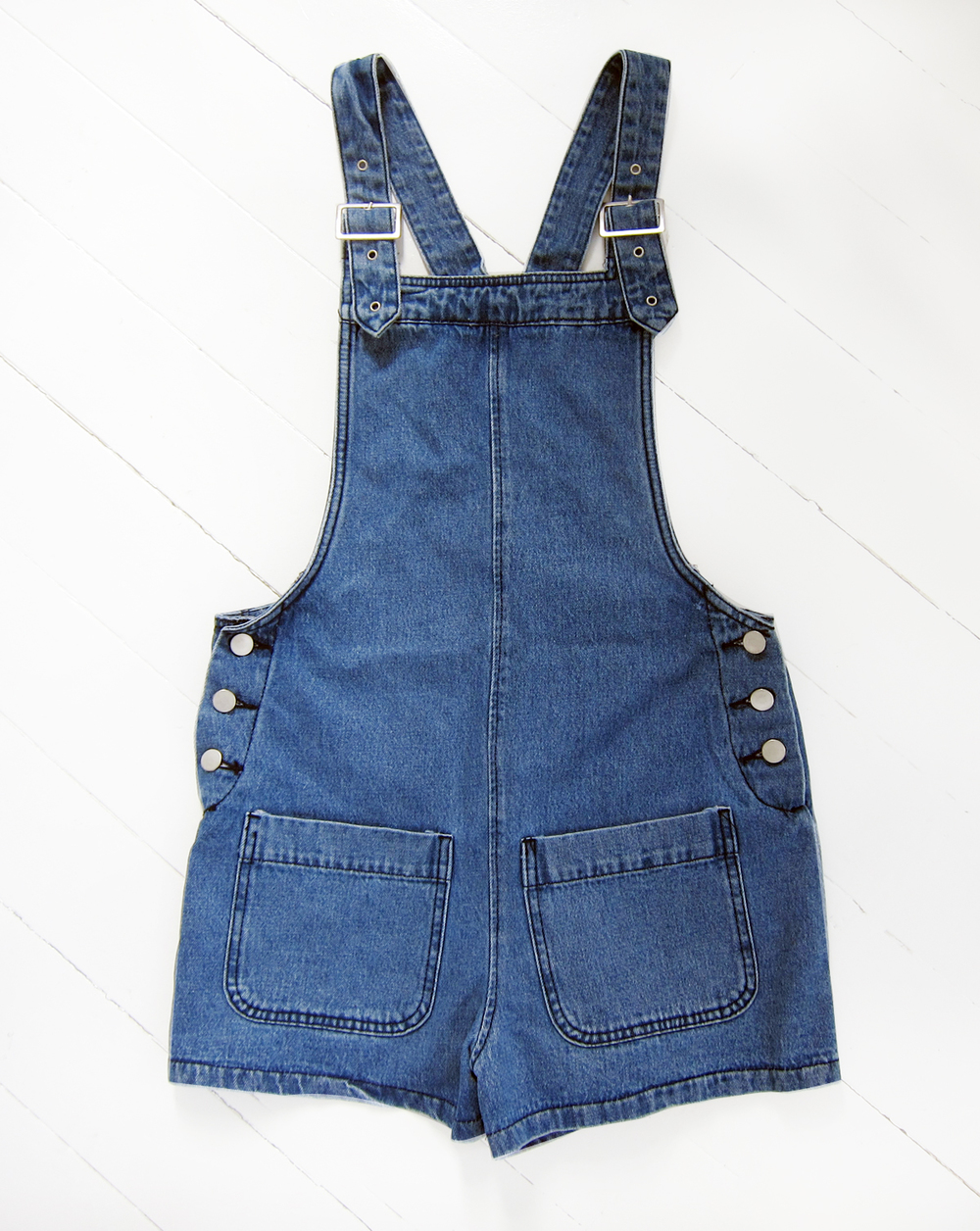 Glassons Pocket Front Playsuit