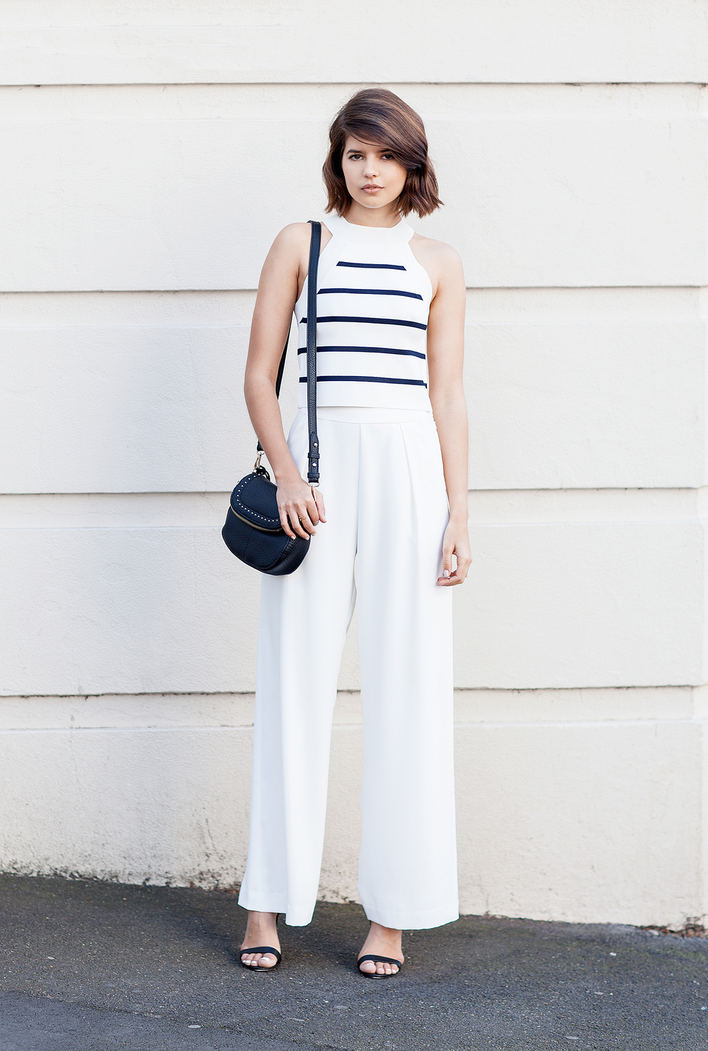 Riviera: A Summery Take On Monochrome