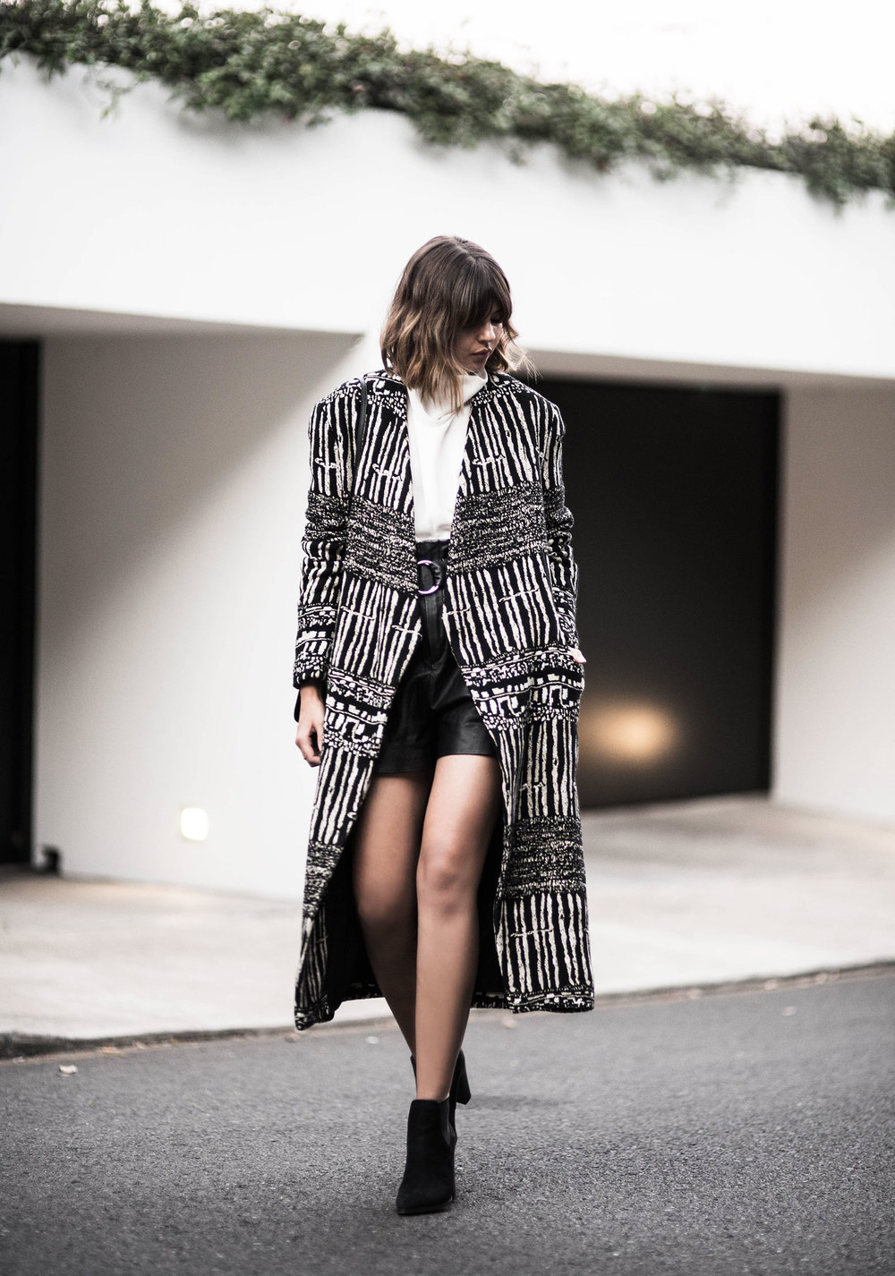 MBFWA: What I Wore On Day 3