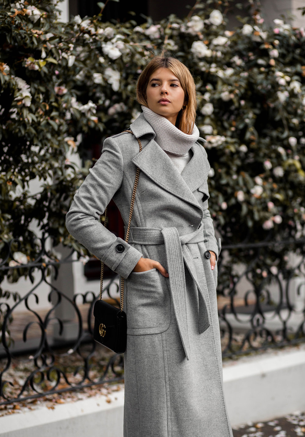 Grey On Grey... New Seasons Layers
