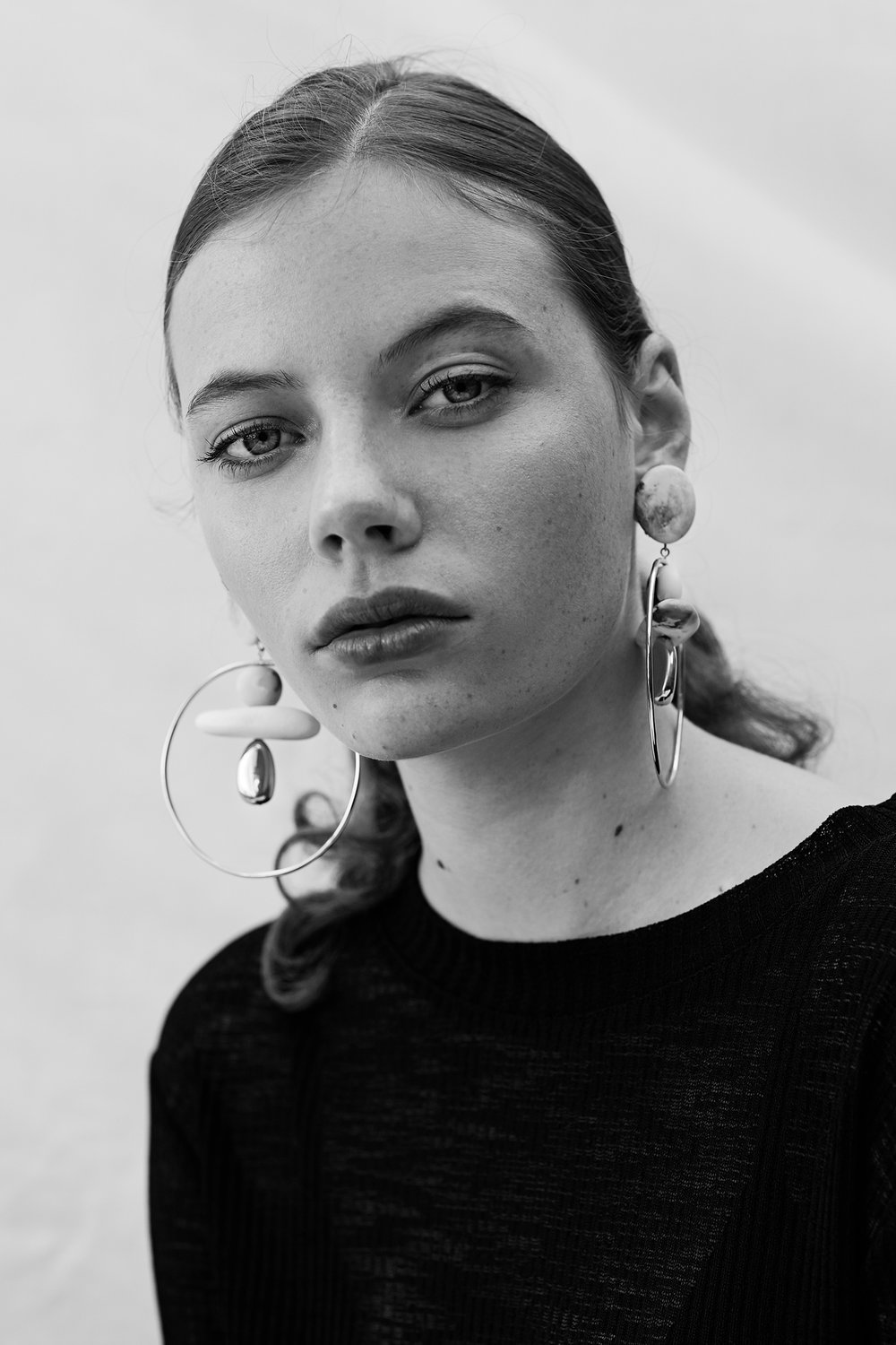 The New Statement Earring