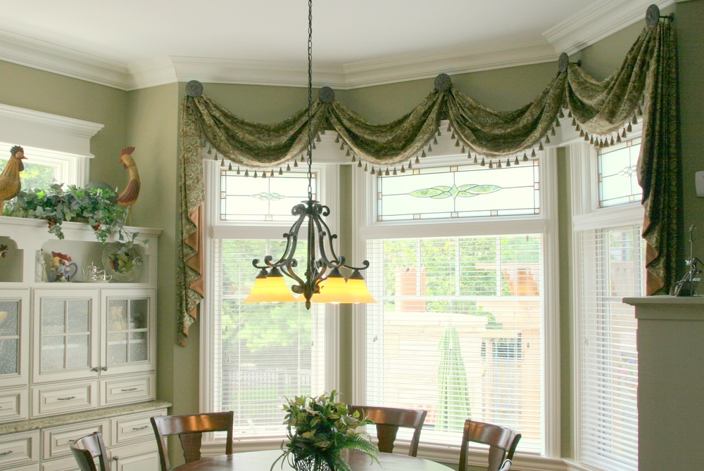 Window Treatments - Custom
