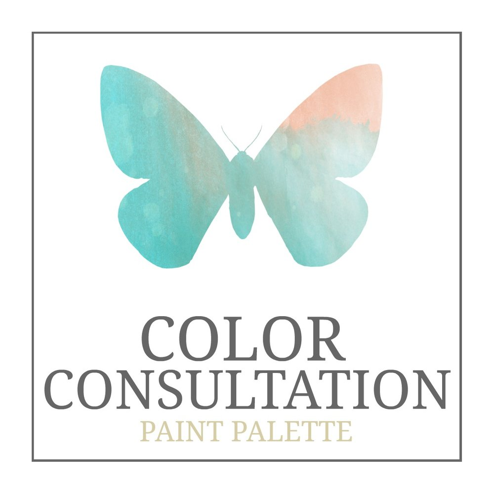 Color consultation per hour reinventing space for Interior design consultation fee