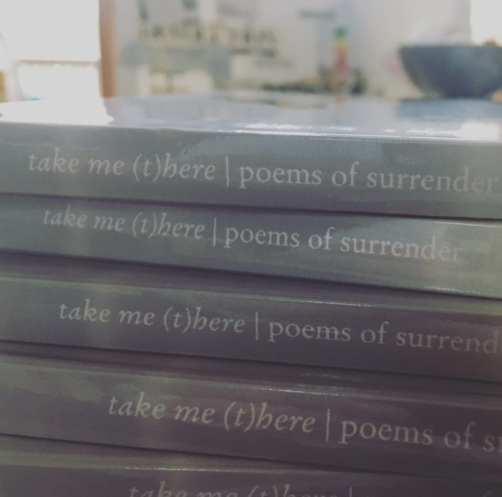 Take Me (T)here Poetry