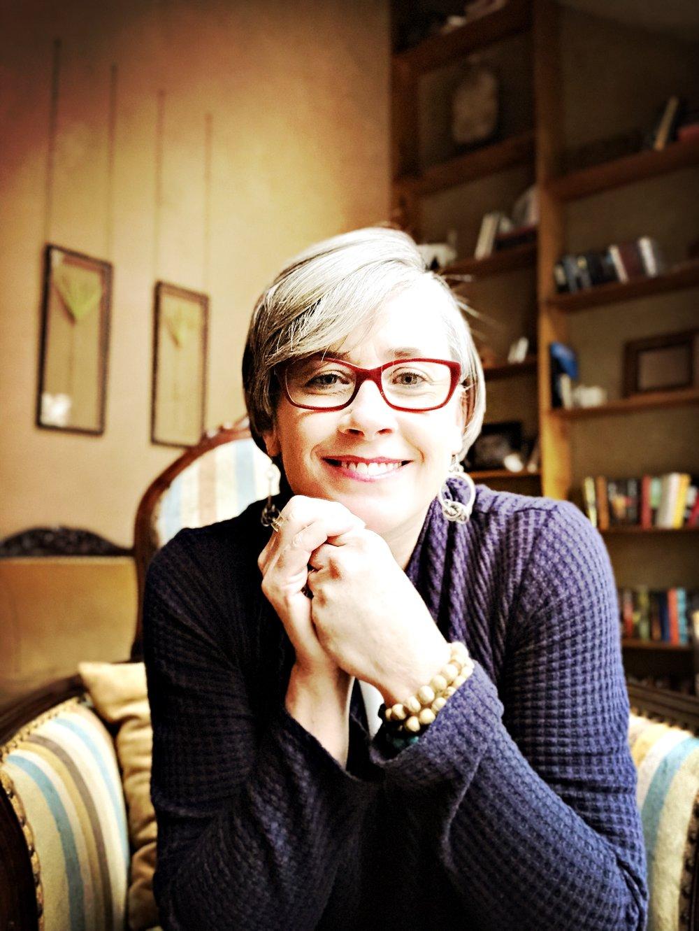 Tracey Selingo, Reiki Master
