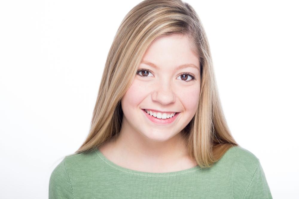 Actor/BlackHill Family Member Emily L.