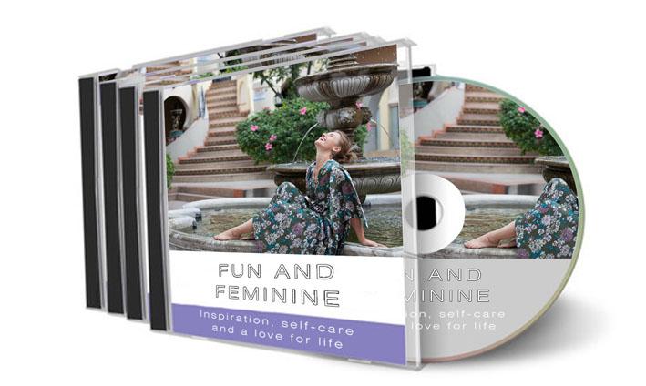 Fun and Feminine