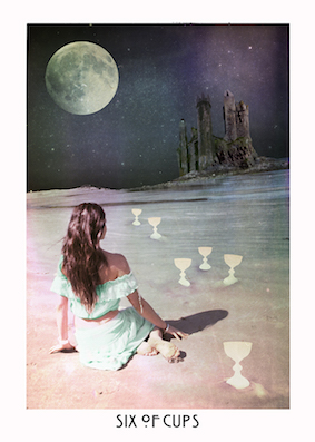 The Starchild Tarot