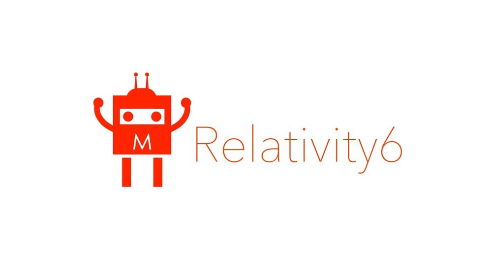 Relativity6