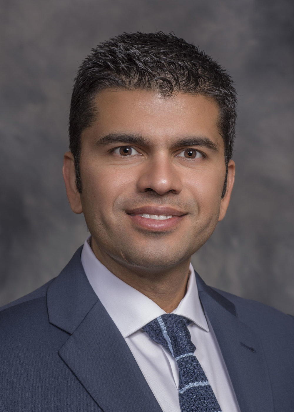 Dr. Aarush Manchanda, New RVI Member