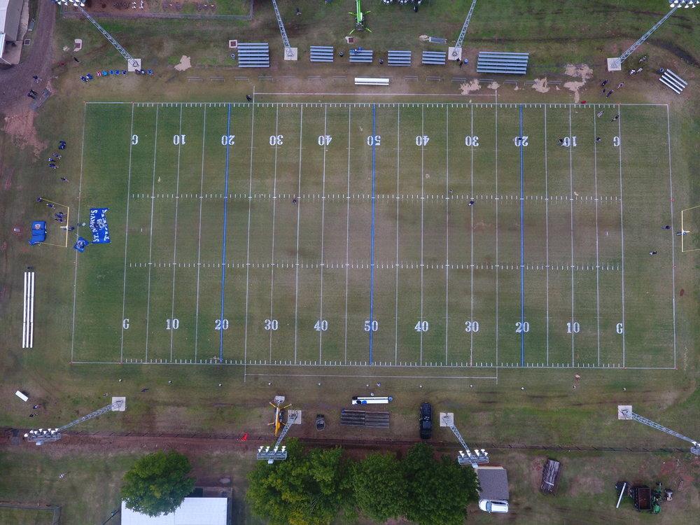 Field 1st Home Game.JPG