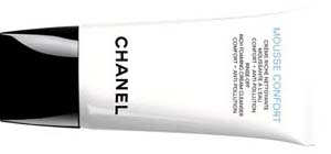 Chanel Mousse Confort Cleanser