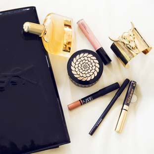 In the bag: MAC, Nars and Tom Ford