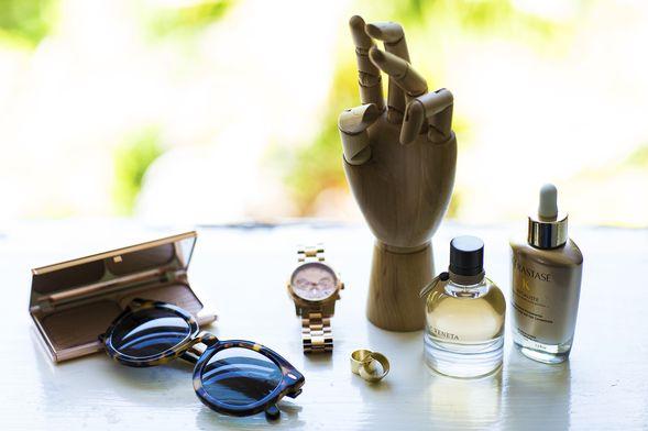 Charlotte Tilbury's Filmstar Bronze & Glow, Bottega Veneta Perfume and Kerastase Initialiste