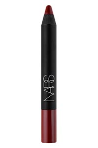 Nars Velvet Lip Pencil in Damned
