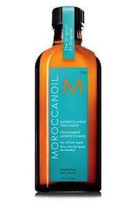 Morroccan Oil