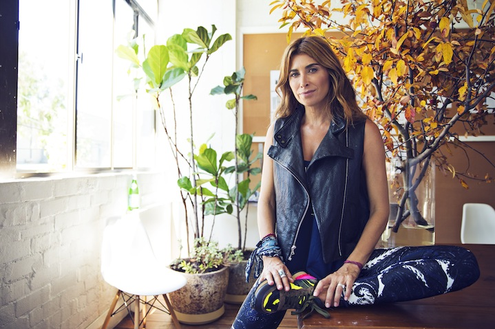 WHO: Jodhi Meares, Fashion Designer