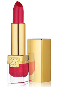 Estee Lauder Pure Colour Vivid Shine Lipstick in Pink Riot