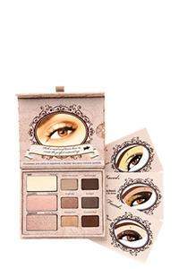 Too Faced Natural Eye Neutral Eye Shadow Palette