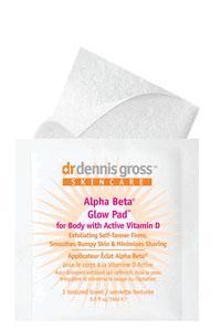 Dr Dennis Gross Skincare Alpha Beta Glow Pads