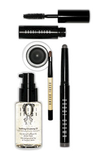 Bobbi Brown Limited Edition Smokey Eye Kit