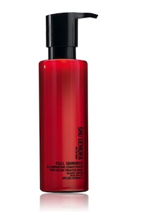 Shu Uemura Full Shimmer Illuminating Conditioner