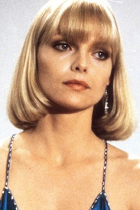 Michelle Pfeiffer, 1983