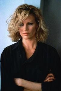 Kim Basinger, 1986