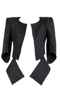 Toni Maticevski Revolution Jacket